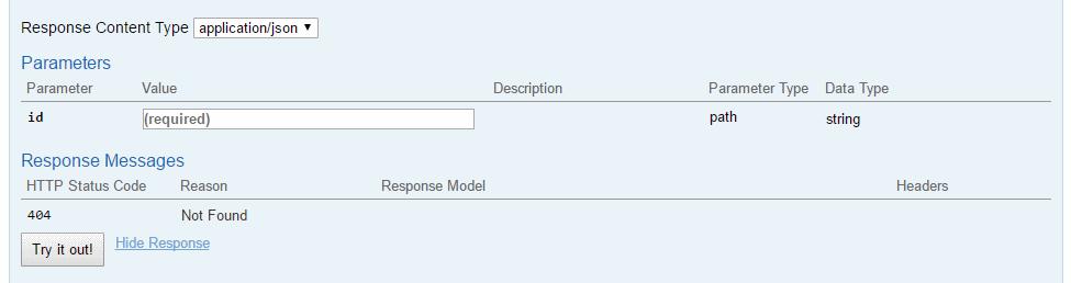 Model Documentation